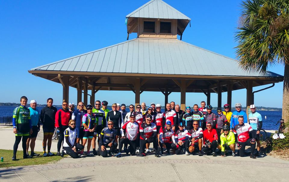 2015 cycling camp